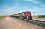 ATSF 247 E/B